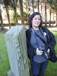 Emily - Bothell Pioneer Cemetery